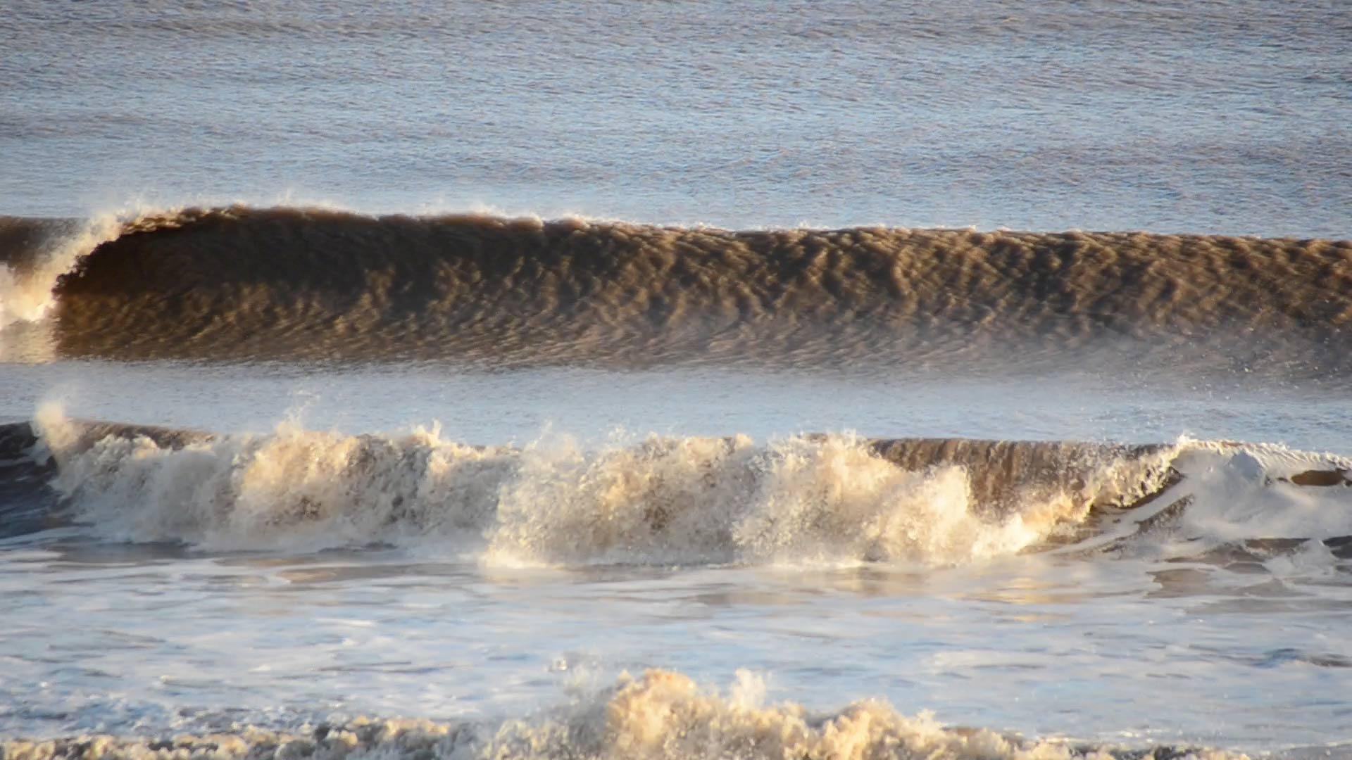 skegness wave
